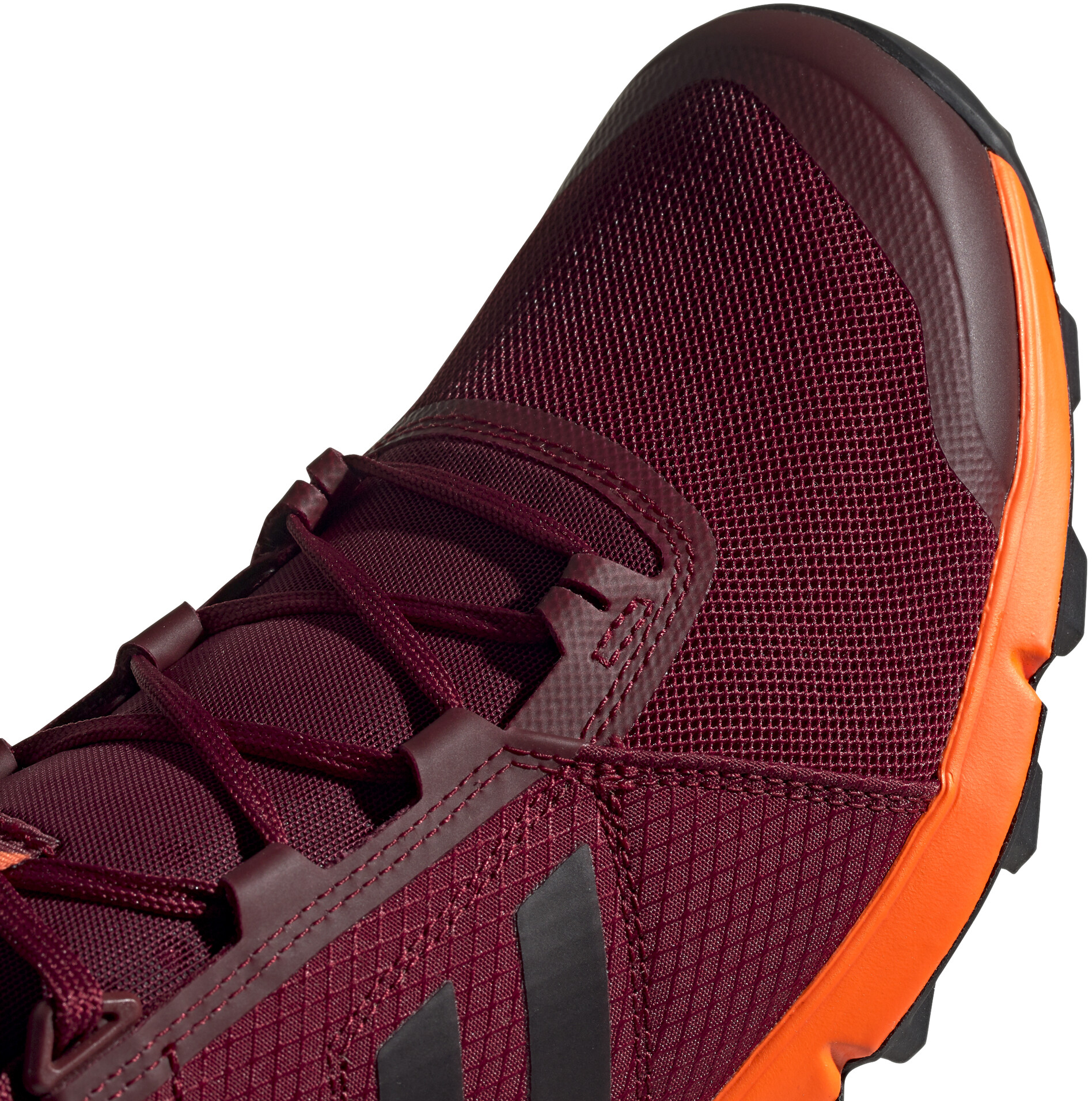adidas TERREX Agravic Speed Schoenen Heren, collegiate burgundycore blacksolar orange
